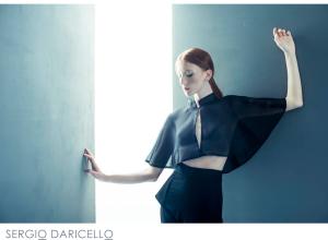 SERGIO DARICELLO S/S 2016