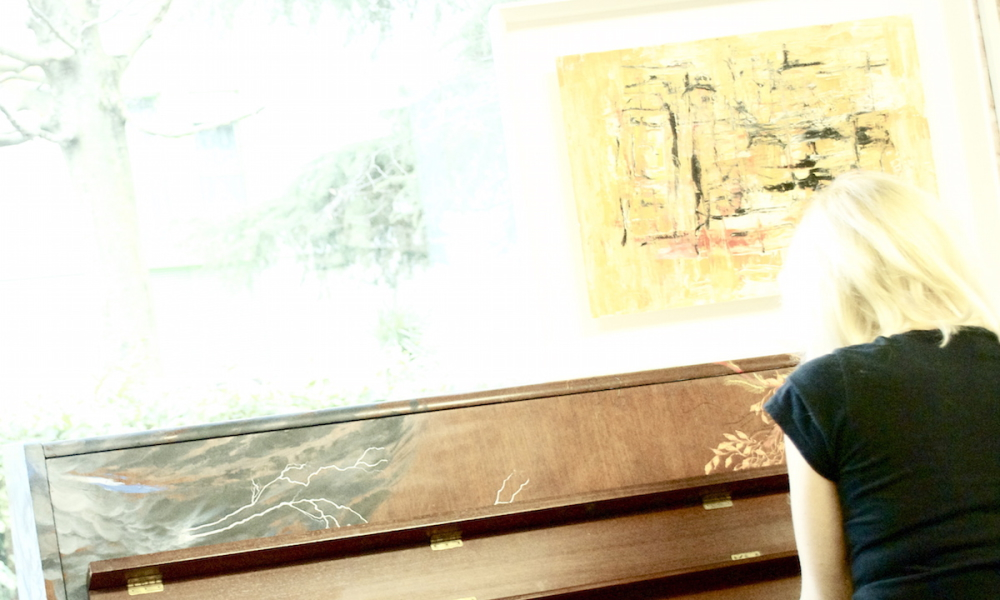 ANTONELLA BENANZATO, CREACTIVITY