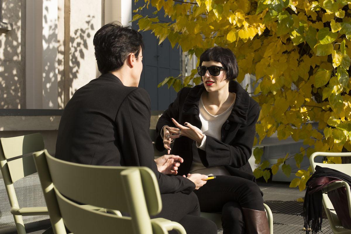 Caterina verardi dialogo sulla minimal art the dummy 39 s for Minimal art artisti