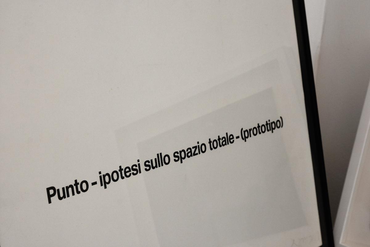Emilio Prini Osart gallery