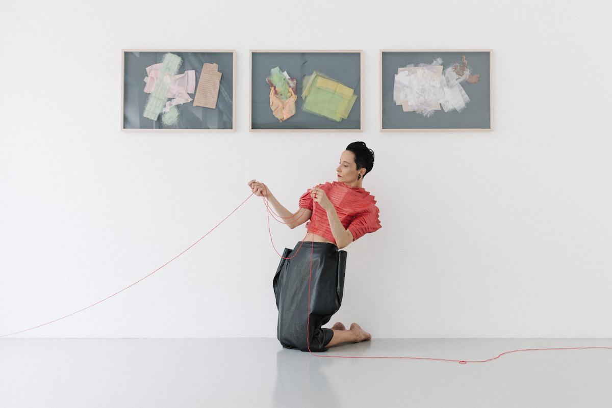 Amelia Etlinger, An American Original - Osart Gallery