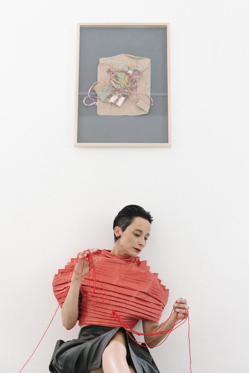 Amelia Etlinger, An America Original - Osart Gallery