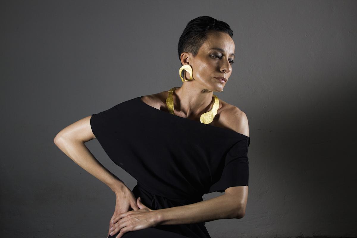 Interview with Federica Cristaudo