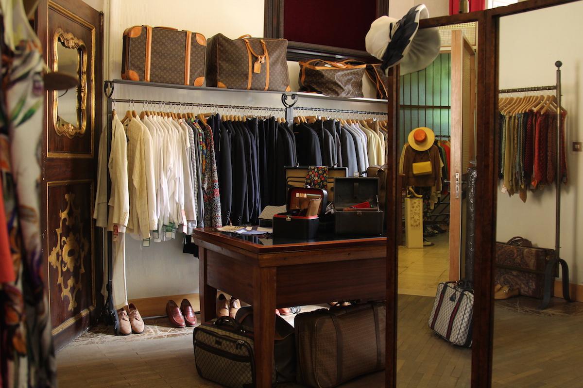 A.N.G.E.L.O. Boutique - Luxury Menswear