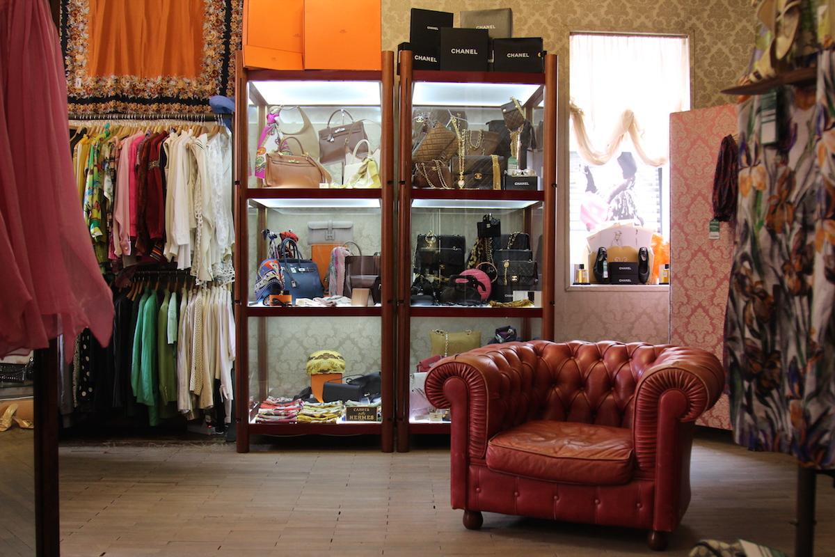 A.N.G.E.L.O. Boutique - Luxury Womenswear