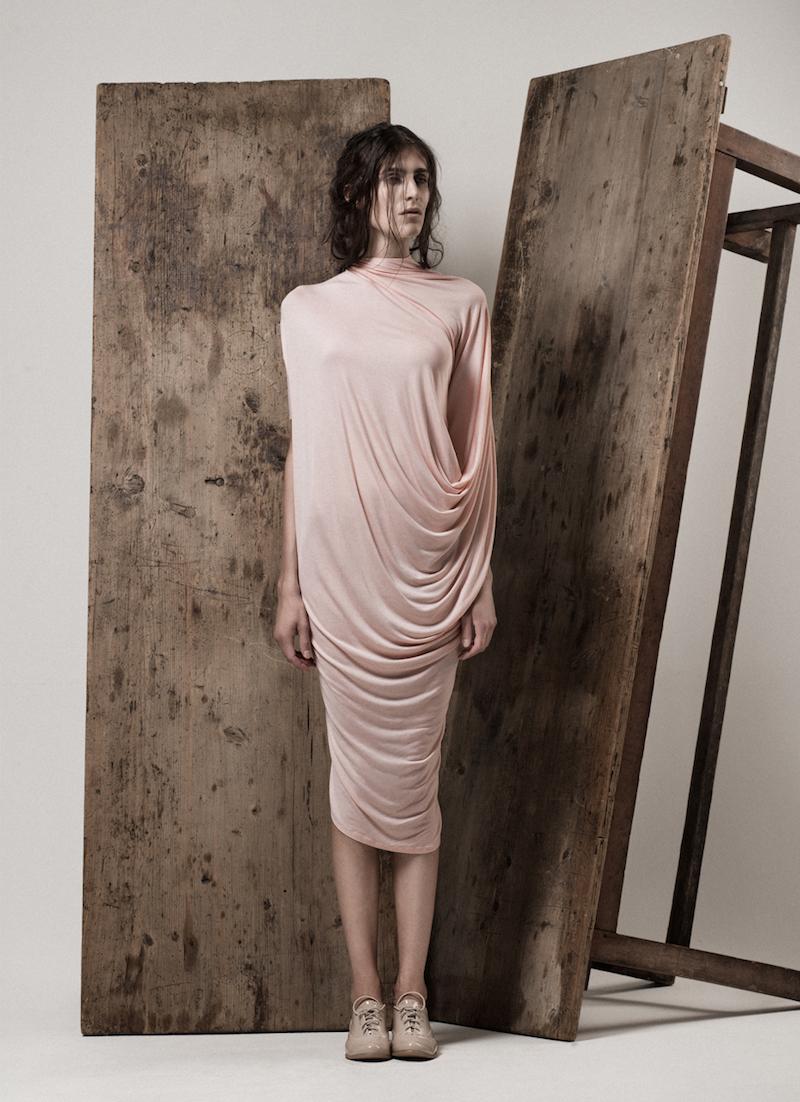 Cunnington & Sanderson - Photography by Rafael Kroetz -model Hanna B at Tune Models - Hair & Makeup Kerstin Hajdu