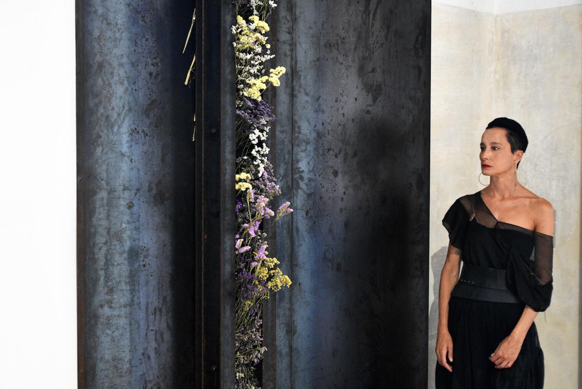 Jannis Kounellis, Fondazione Prada Venezia, Ph. Alberto Nidola