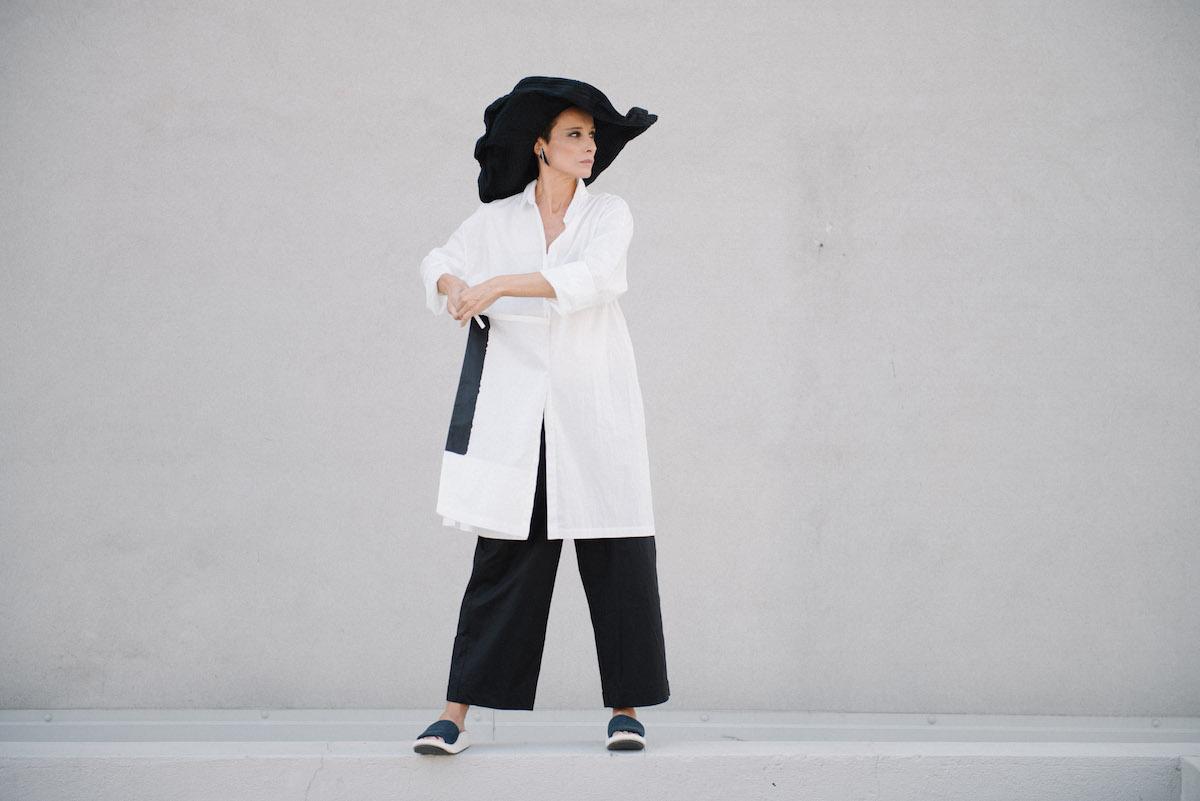 Ph. Elisabetta Brian, Annette Görtz SS/20