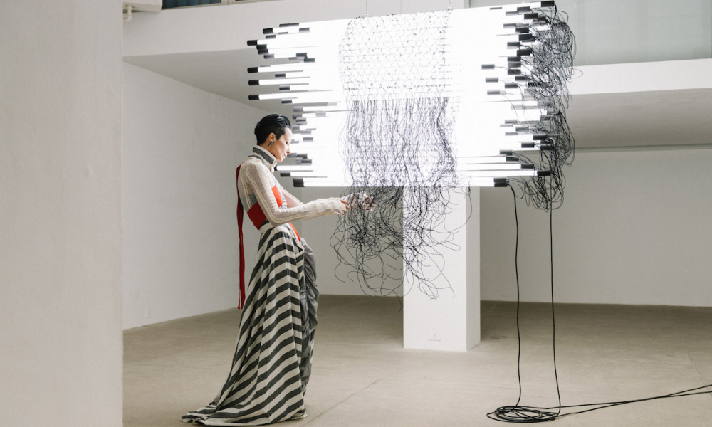 MONICA BONVICINI, UNREQUITED LOVE