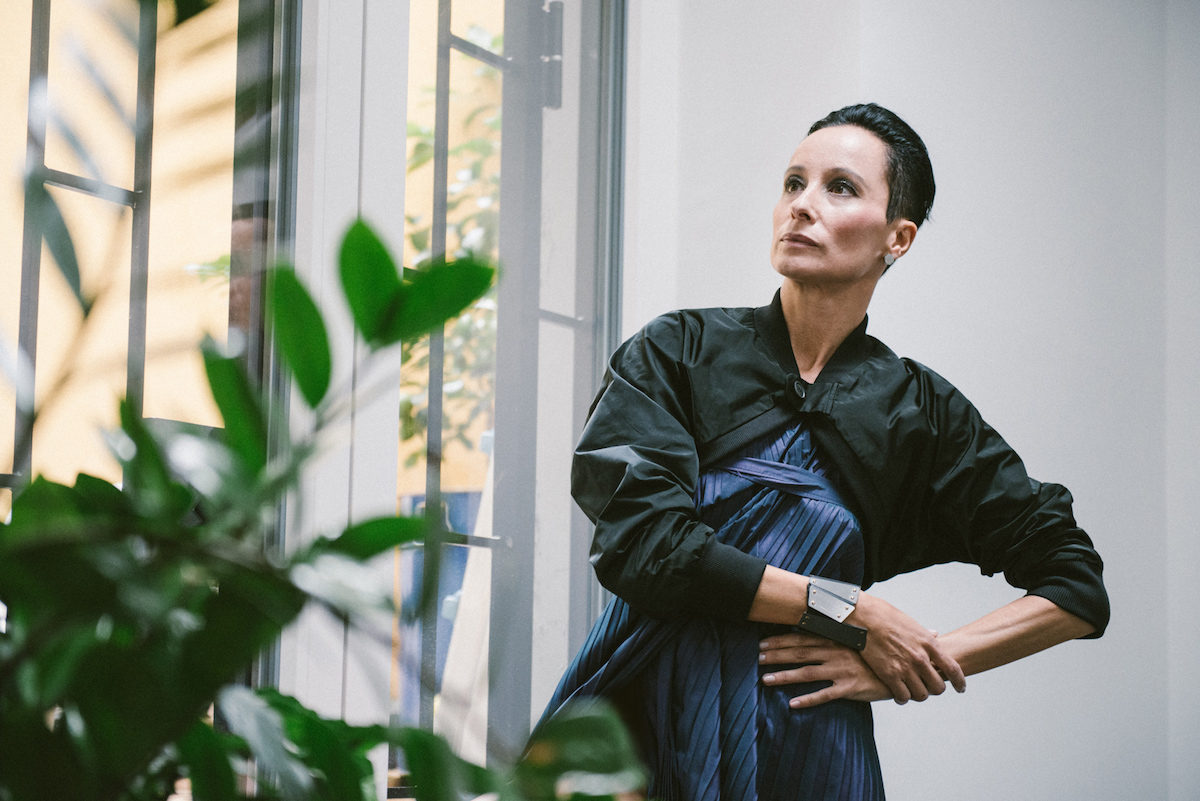 Ph. Elisabetta Brian, Clothes Adriana Morandi, Jewels Manuganda