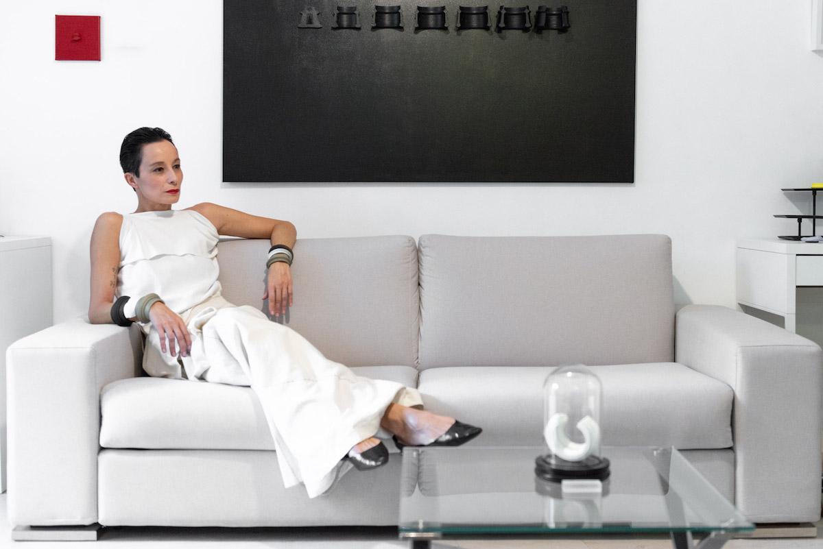 Nobahar Design Milano, Ph. Elisabetta Brian