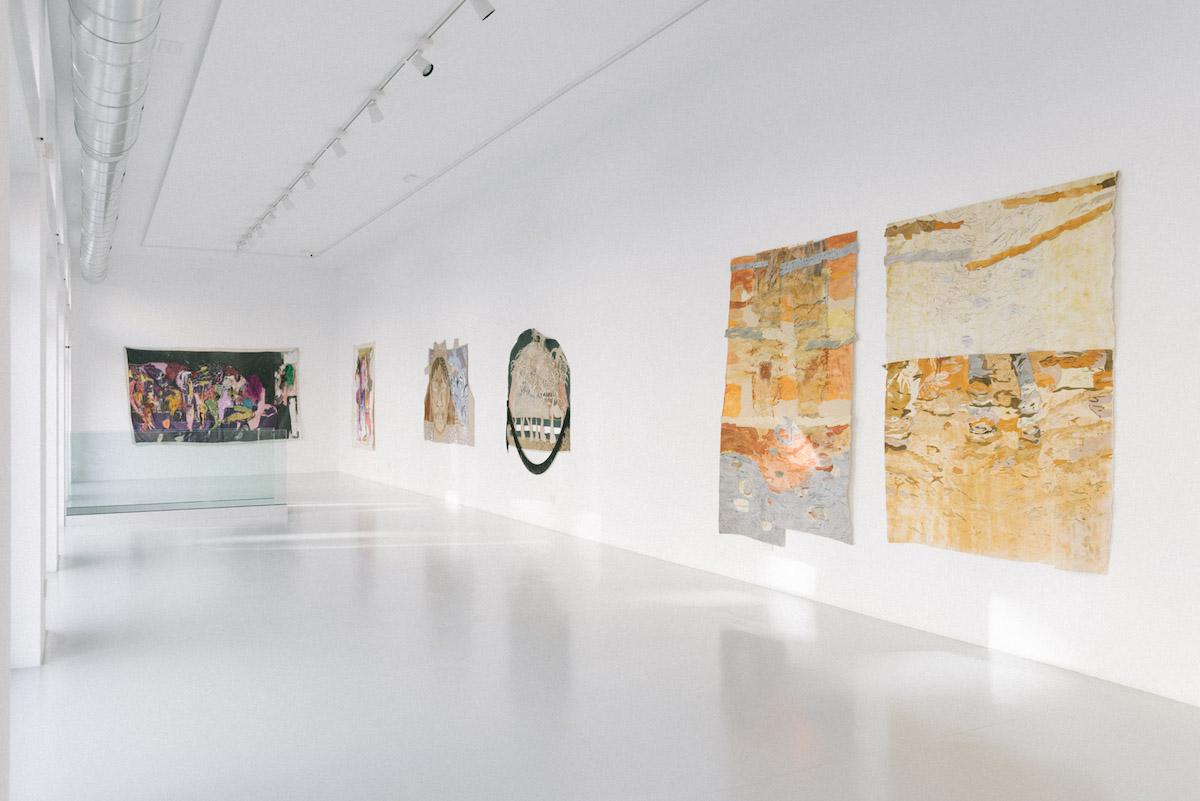 Osart Gallery, African Textures