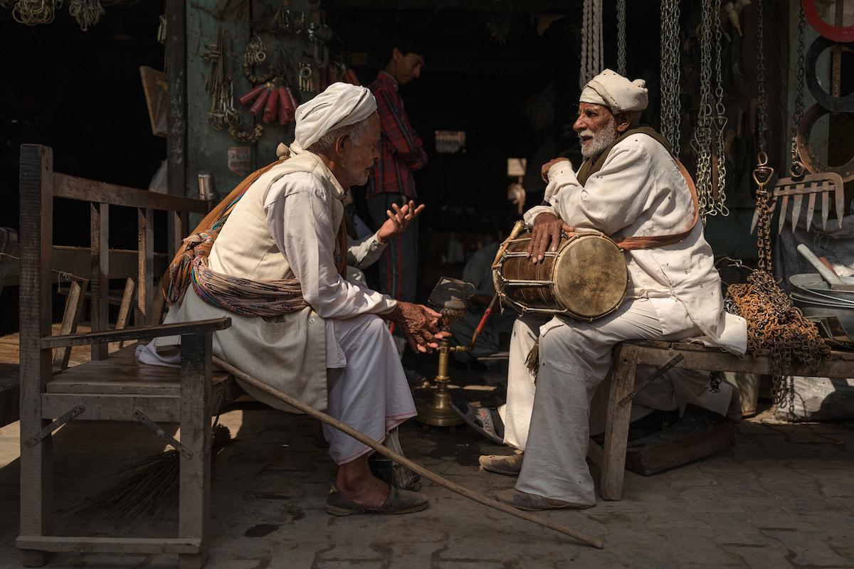 Sohail Karmani, The Spirit of Sahiwal