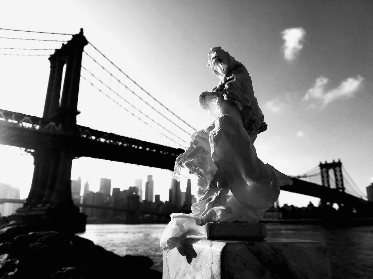 Fabio Bix, Omnia Alia Sunt, New York