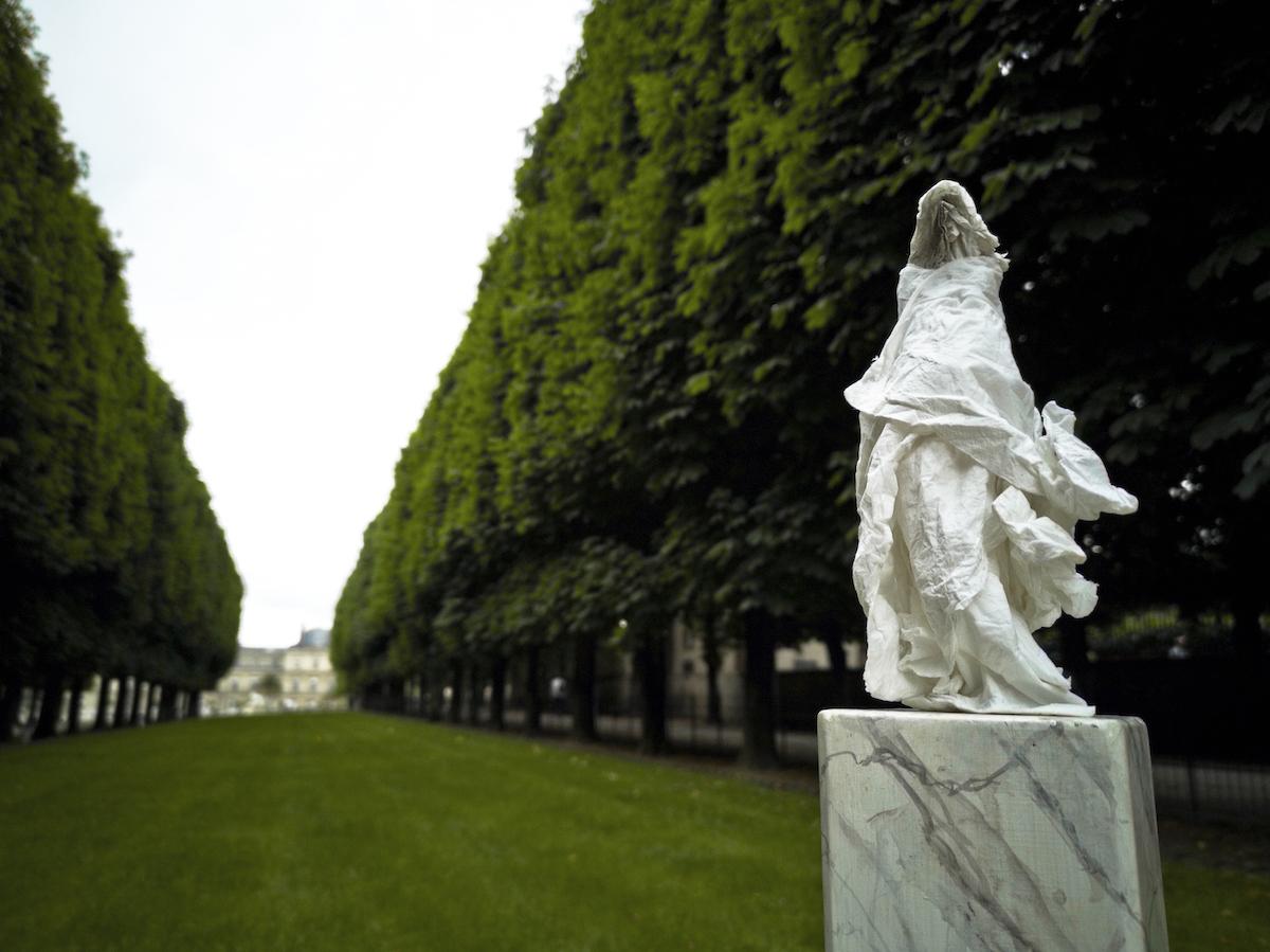 Fabio Bix, Omnia Alia Sunt, Parigi