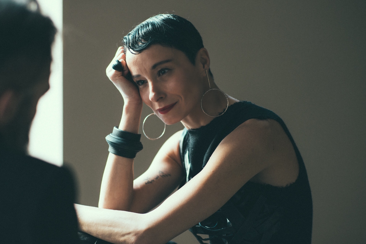 Francesca Interlenghi, Ph. Elisabetta Brian