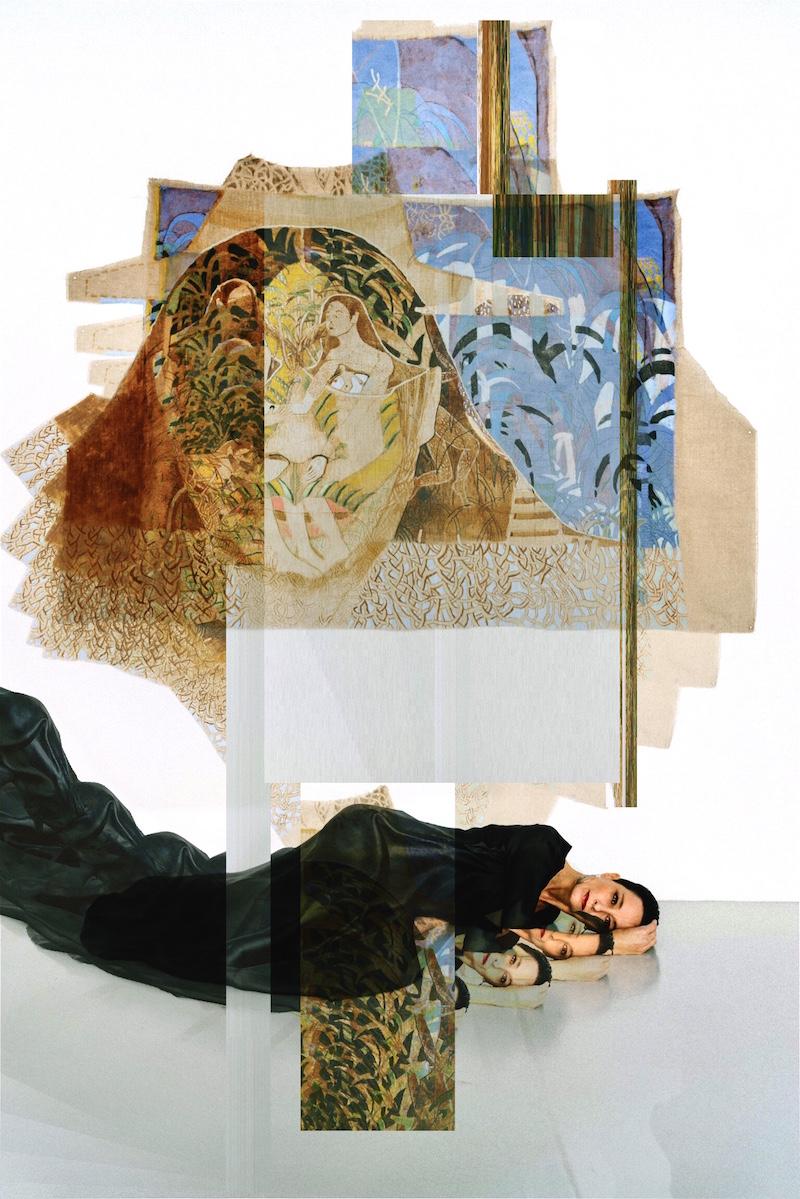 Ph. Edit Divided John, La moda non è più di moda