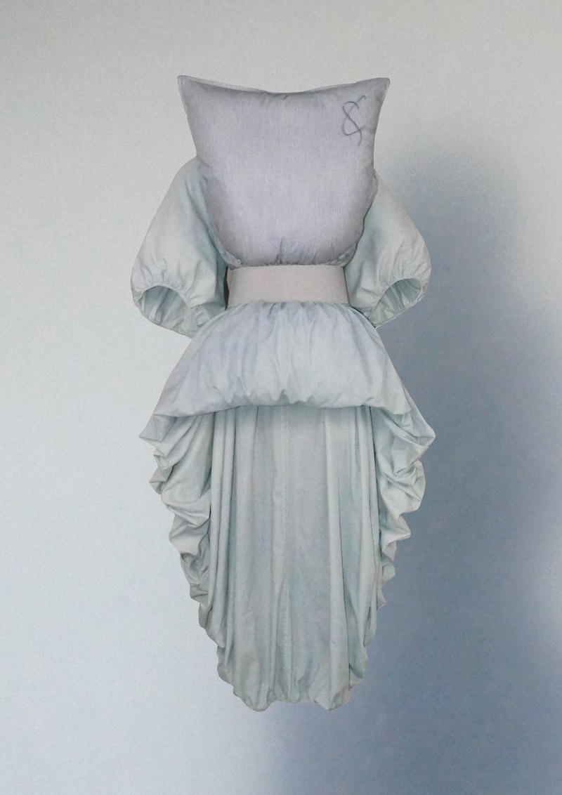 cunnington_and_sanderson_hollow_dress_&_ embroidered_pillow_top