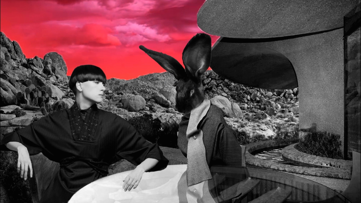 Vasilis P. Karouk_Wonderland FW19-20 collection by Elisavet Kapogianni_video still