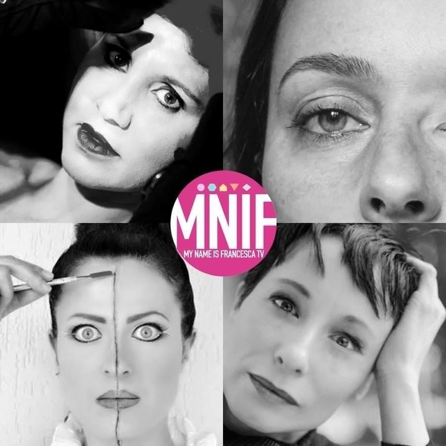 MNIF TV, Francesca Fini, Francesca Leoni, Francesca Lolli, Francesca Interlenghi