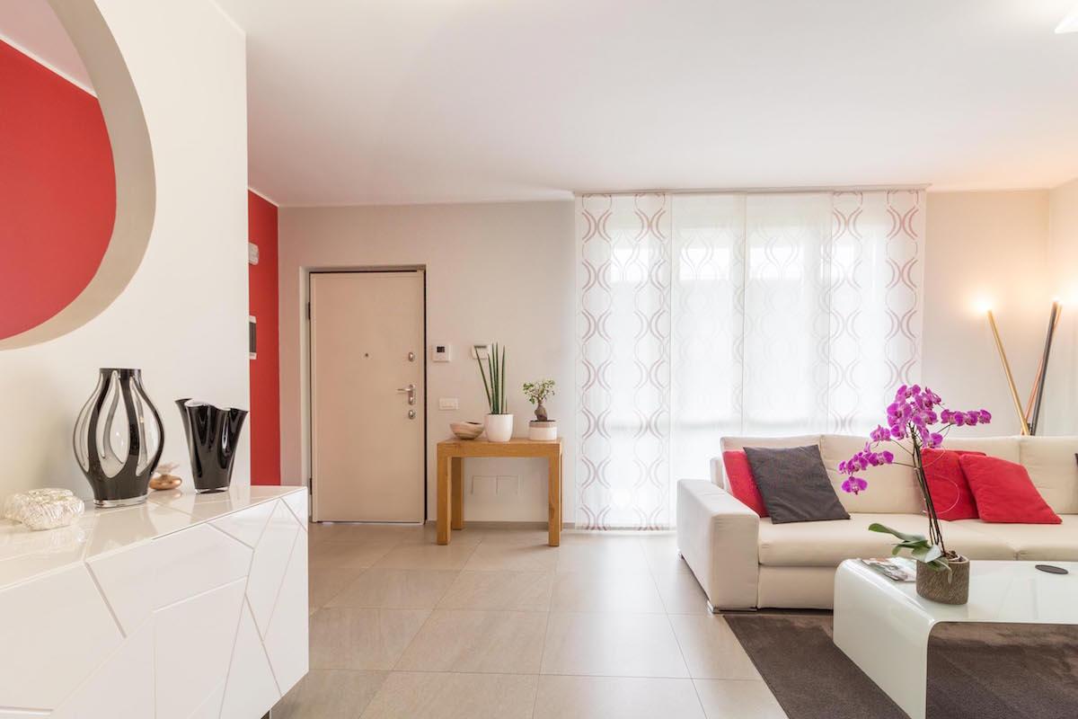 Erica Pusceddu, Una casa semplice