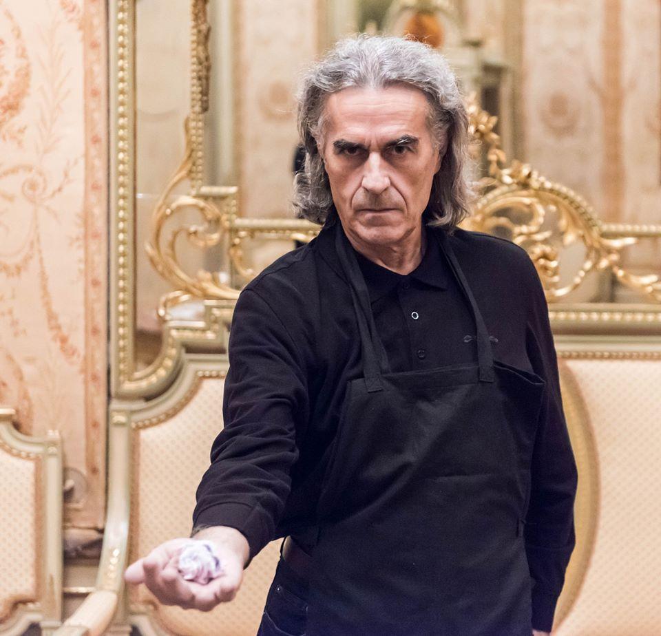 Angelo Pretolani, La Nuit de Gênes, Genova 2019