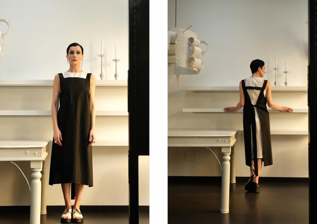 10. Rita Capuni, Experience