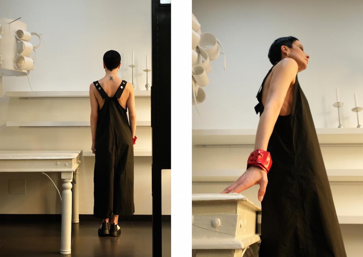 12. Rita Capuni, Experience