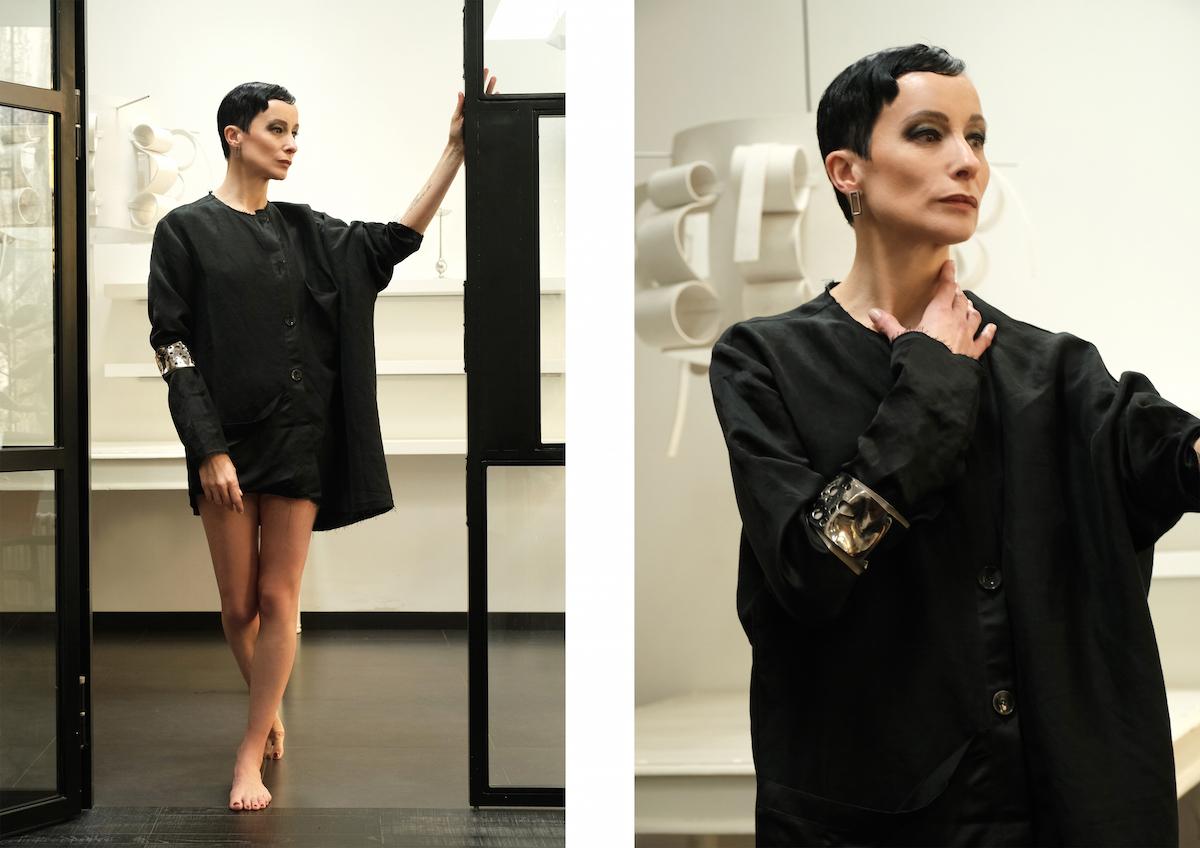 3. Rita Capuni, Experience