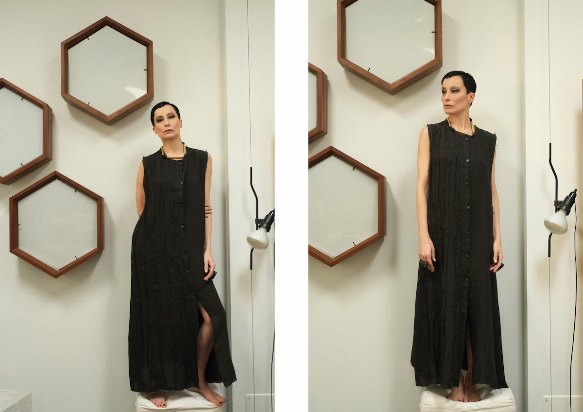 5. Rita Capuni, Experience