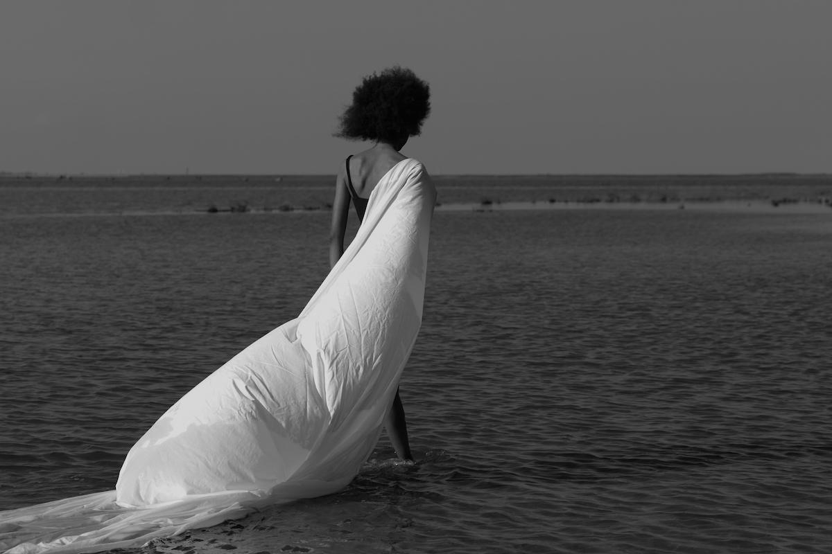4. Barbara Pigazzi, Through the Shadow and the Soul, Karen