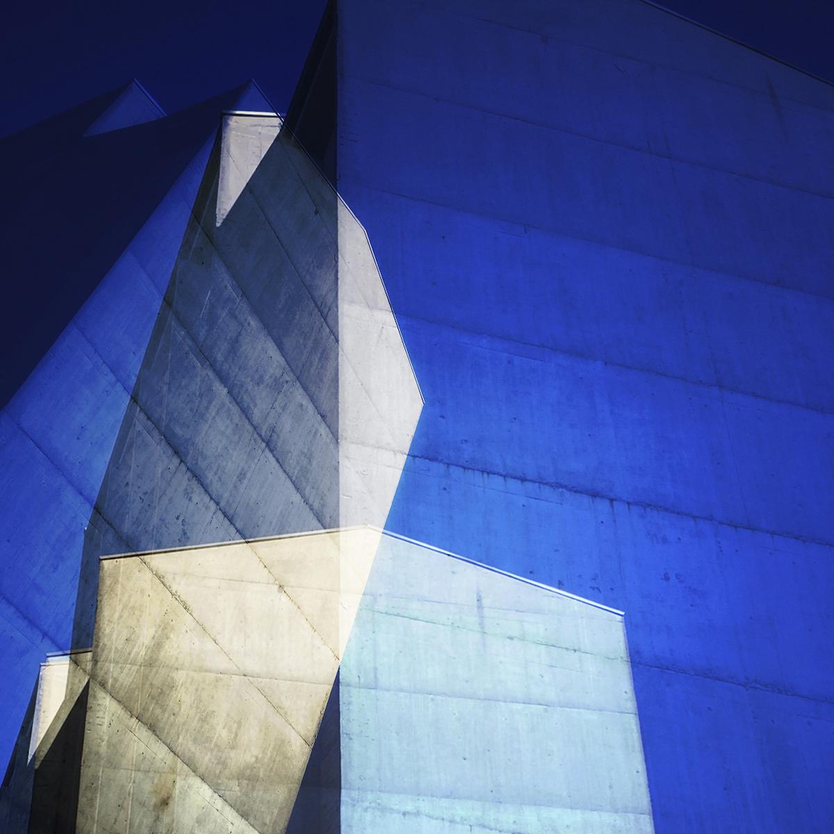 ©Anna Rosati, Cattedrali urbane, 2020