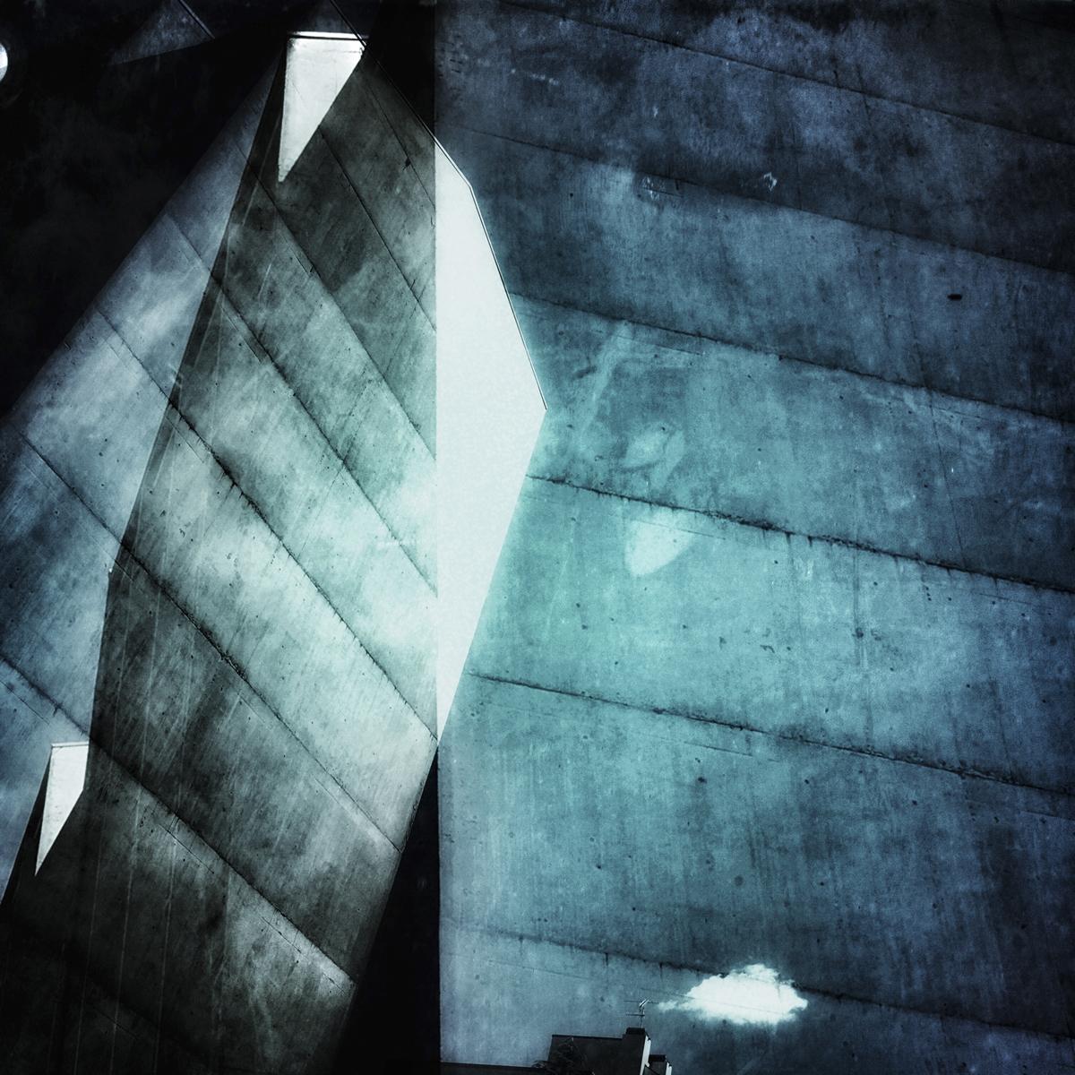 ©Anna Rosati,Cattedrali urbane, Pars Costruens