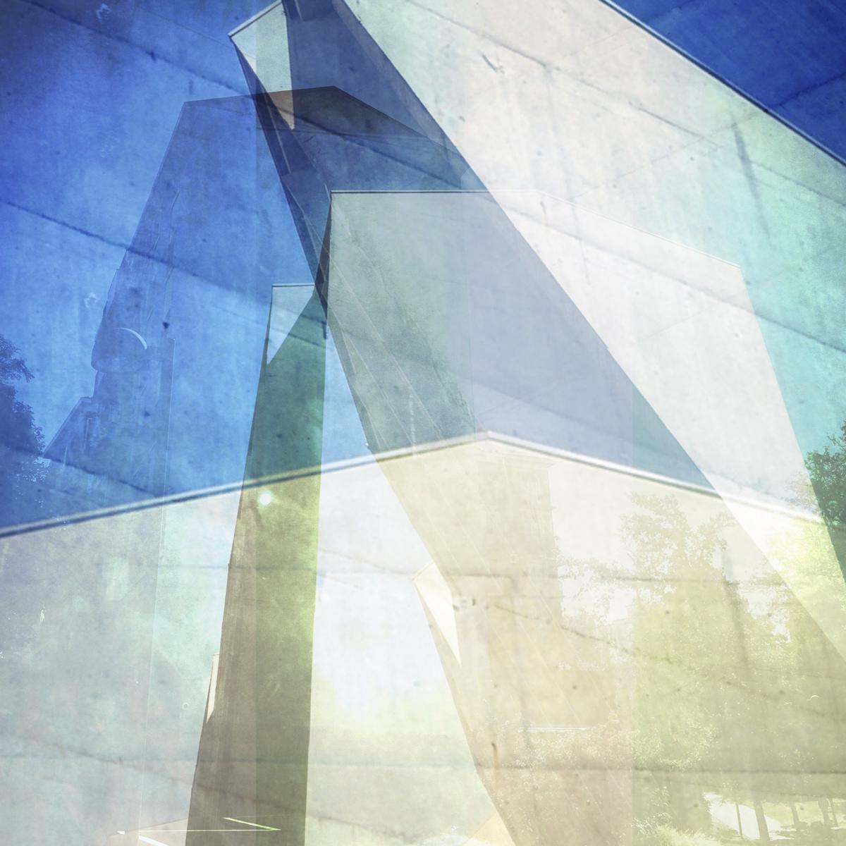 ©Anna Rosati, Cattedraliu rbane, 2020, Pars Costruens