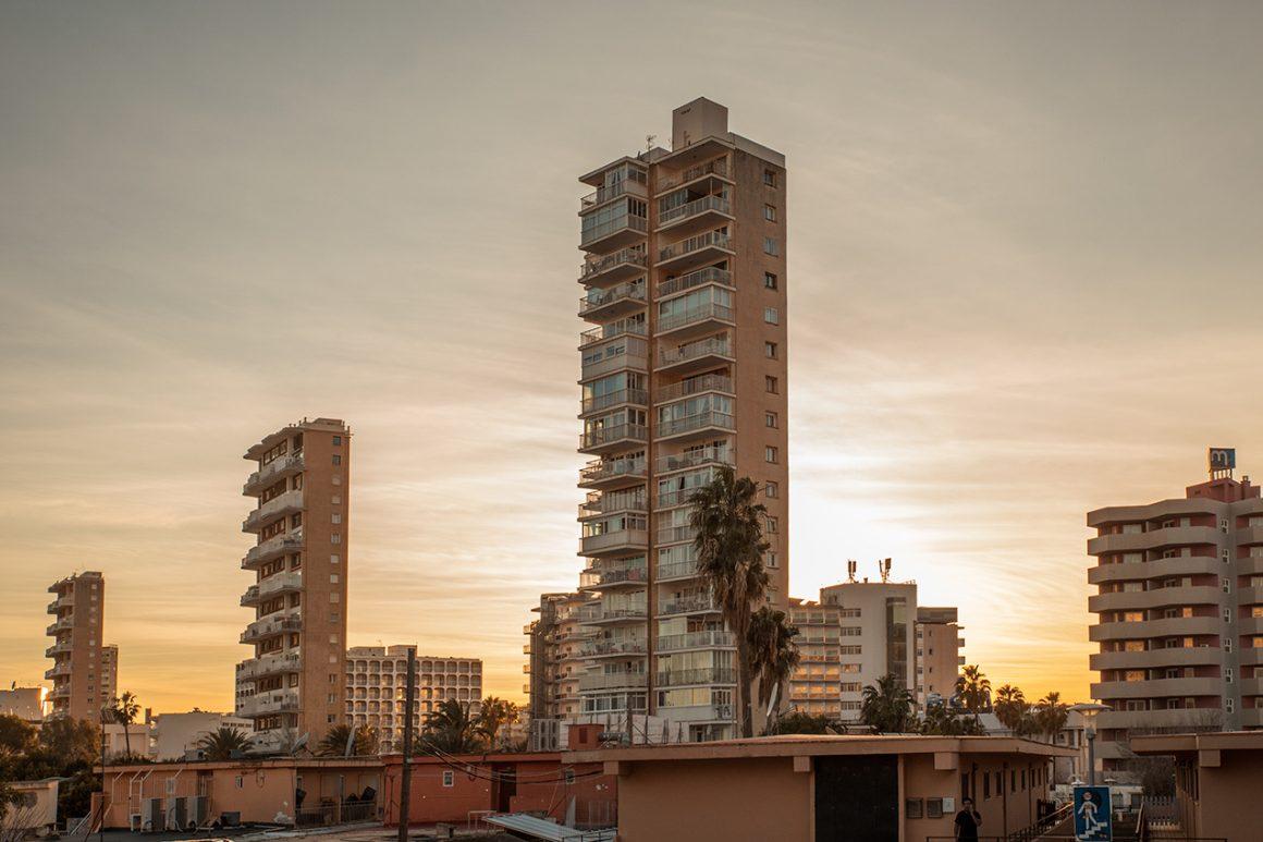 ©Patrick Morarescu, The Sun Will Shine Again Tomorrow