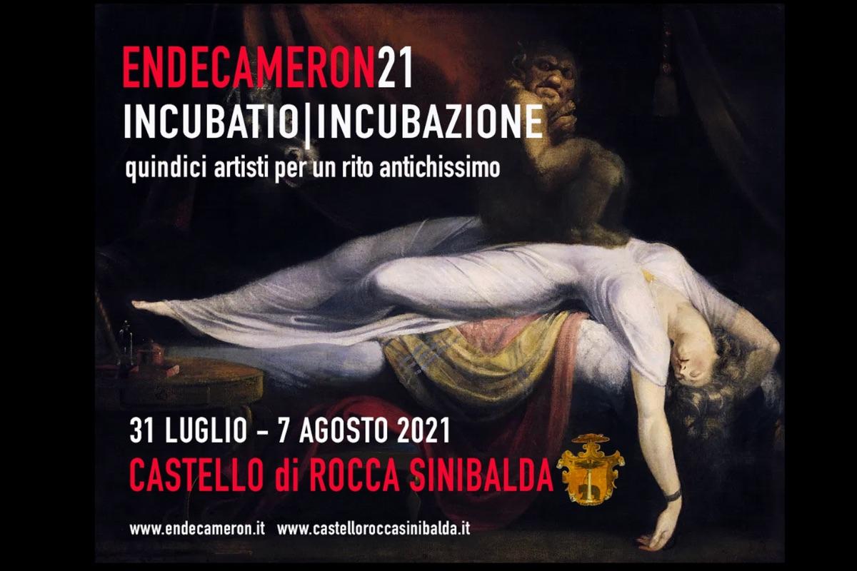 Endecameron21_incubatio_cover